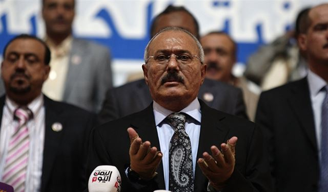قرار تركي مفاجئ بشأن أملاك علي عبد الله صالح وعبد الملك الحوثي