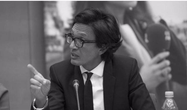 عمر حرفوش: الحكومة الحالية تصريف أعمال