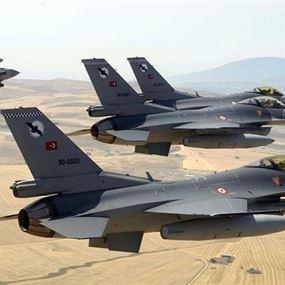 دمشق تهدد بإسقاط أية طائرة تركية تخترق المجال السوري