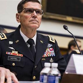 فوتيل: الدور الأميركي في سوريا لم ينتهِ