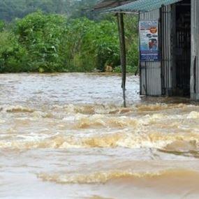 أكثر من مئة قتيل في فيضانات تجتاح سريلانكا