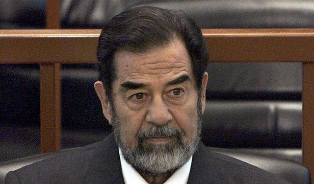في ظل إسرائيل... امرأة تدعي إنها بنت صدام حسين وابنته رغد ترد