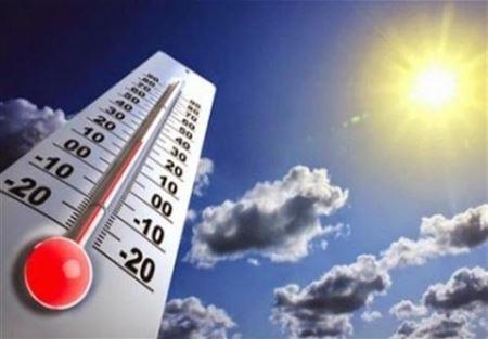 الطقس غداً... ارتفاع بسيط بدرجات الحرارة