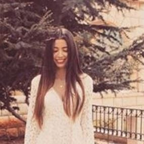 ابنة ال٢١ سنة في خطر بسبب حادث سير