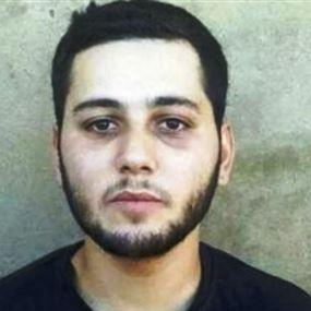 بالصور.. الموقوفون السوريون الثلاثة المتهمون بقتل الشهيد مدلج