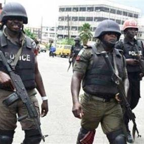 86 قتيلا على الاقل في اعمال عنف في نيجيريا