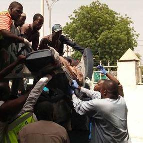 عشرات القتلى في مواجهات بنيجيريا
