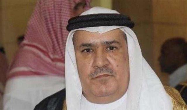 رحيل الأمير السعودي عبد الله بن فيصل