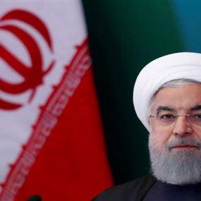 """روحاني يتوعد بإحباط مؤامرات الأنظمة العربية الرجعية"""""""