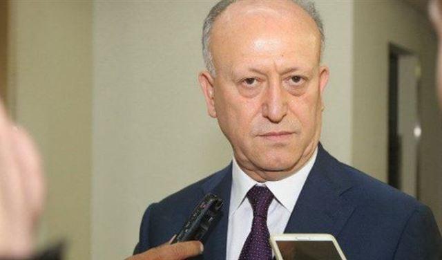 """بعد """"حجب الثقة"""".. نداء عاجل من ريفي الى سياسيي طرابلس"""