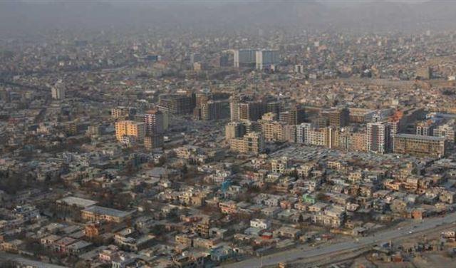 ضربتان أميركيتان تستهدفان طالبان