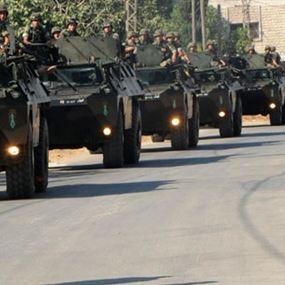 الجيش يوقف ارهابيا جديدا