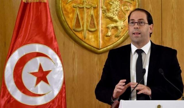 رئيس الحكومة التونسية يتخلى عن الجنسية الفرنسية