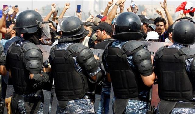 في ظلّ الإحتجاجات..دعوةٌ من قوى الأمن!