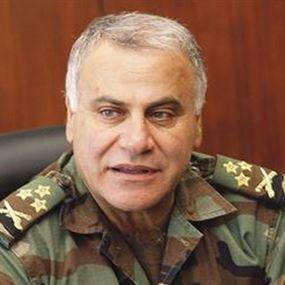 التمديد لقائد الجيش جان قهوجي اليوم