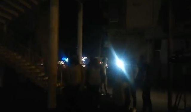 بالفيديو: تحركاتٌ إحتجاجيّة على تكليفِ الحريري