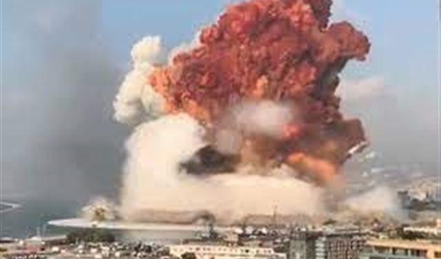 تحييد فاتن أبو الحسن عن مسؤولية دائرة البارود والمتفجرات في الداخلية بعد الانفجار