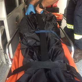 مقتل مواطن سوري اثر سقوطه من مبنى سكني في المتن