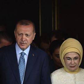 التغريدة الأولى لأردوغان بعد فوزه