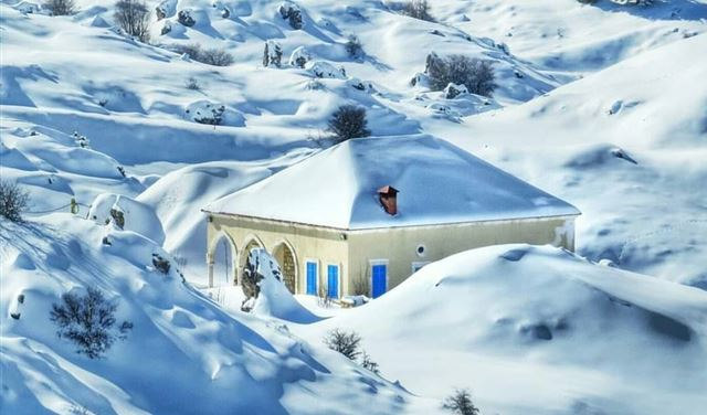 منخفضٌ جوّي جديد بإنتظار لبنان...
