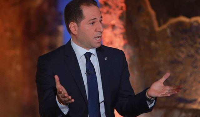 لا أحد قادر على ايقاف التدهور... الجميّل: وجه لبنان يتغيّر