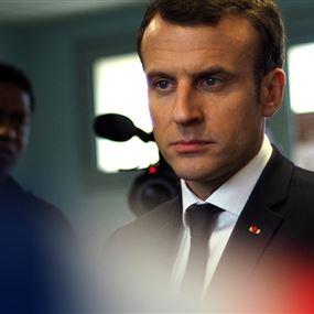 """فرنسا في """"ورطة"""" بسبب مبيعات سلاح للسعودية والإمارات"""