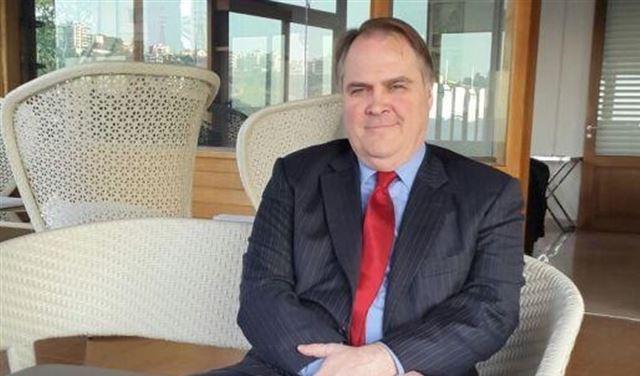 رئيس قلم المحكمة الدولية أنهى زيارته إلى بيروت