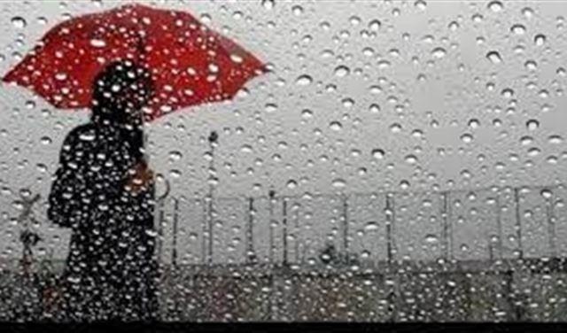 مفاجأة الطقس: أمطار في عزّ تموز!