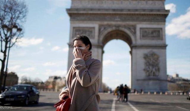 """فرنسا تستعد لفرض """"إغلاق ثالث"""" لمواجهة كورونا"""