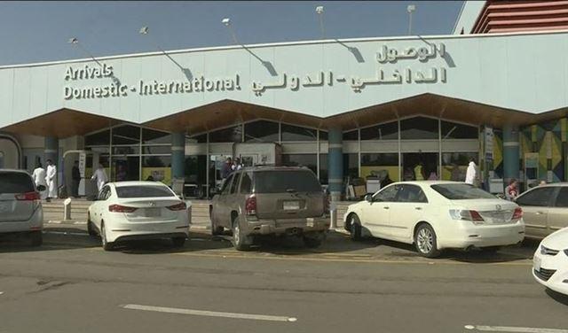 قتيل و7 جرحى إثر هجوم  جديد على مطار أبها