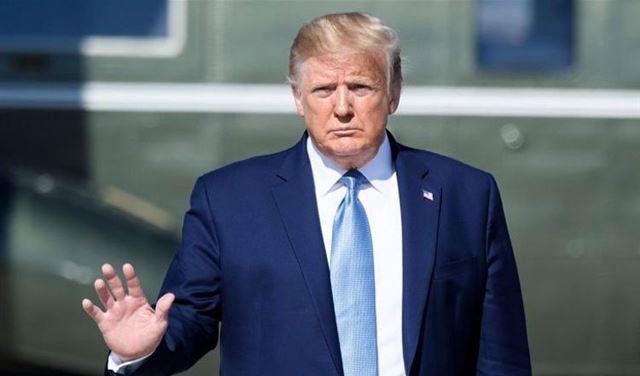 مجلس النواب الأميركي بدأ مناقشة مادتين لمساءلة ترمب