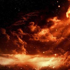 مفاجأة عن بداية الكون و