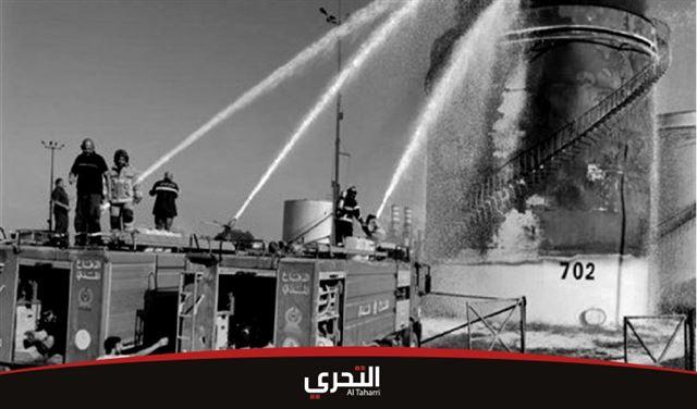 متطوعو الدفاع المدني يطفئون نيران الكوارث.. ولا من يطفئ مظلوميتهم!