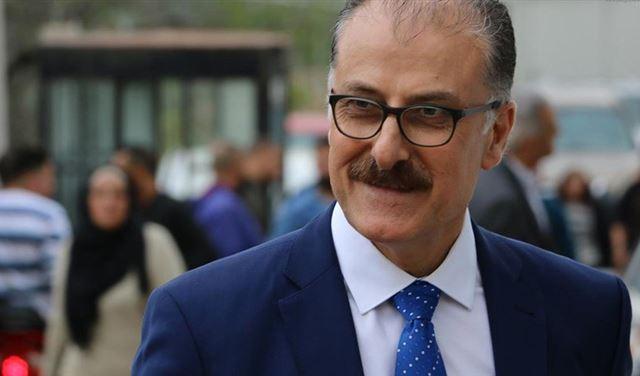 """عبدالله: """"التقدمي الاشتراكي"""" سيبقى حصنا منيعا"""
