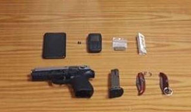 توقيف عصابة نفذت اكثر من 23 عملية سلب بقوة السلاح في المتن