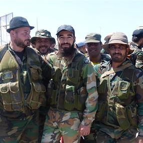 الجيش السوري يحبط اعتداء لجبهة النصرة ويقتل 13 إرهابيا