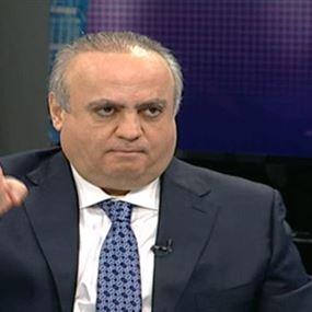 وهاب: من يريد اعتقال حسون  فليتفضل