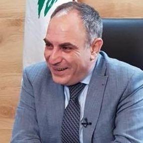 أسود لجابر: تدمير لبنان بفضلكم كان بشكل مقبول
