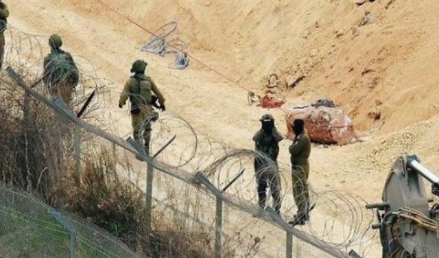 استنفارٌ إسرائيلي مقابل العباسية