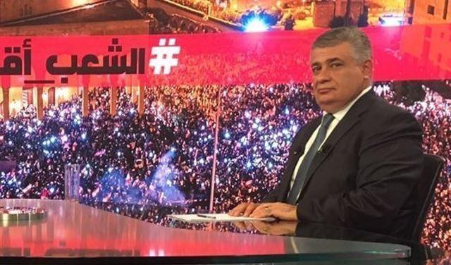 ضو: الصراع في لبنان ليس صراعا طبقيًا وطائفيًا!