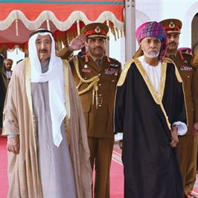 الكويت وسلطنة عمان ترحبان بإجراءات السعودية