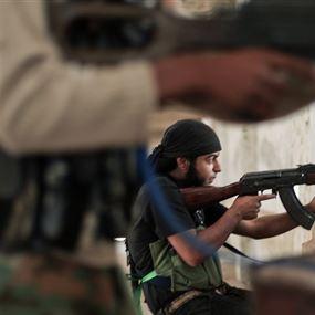 لماذا تعد الولايات المتحدة مقاتلين جدد في سوريا؟
