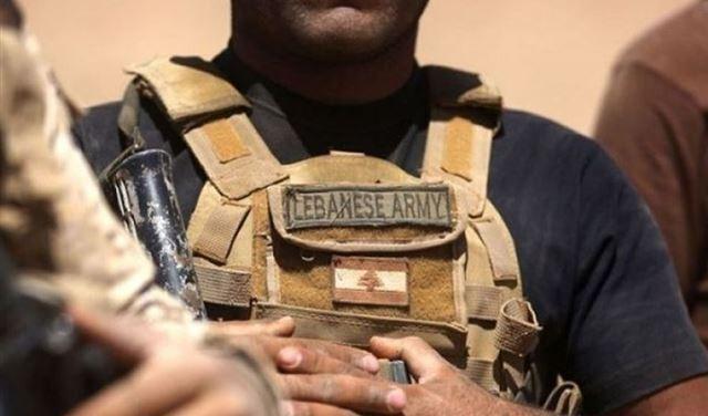 عملية دهم لـ الجيش في ببنين...