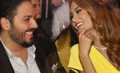 بالفيديو.. ابن رامي عياش يرقص على انغام اغنية والده