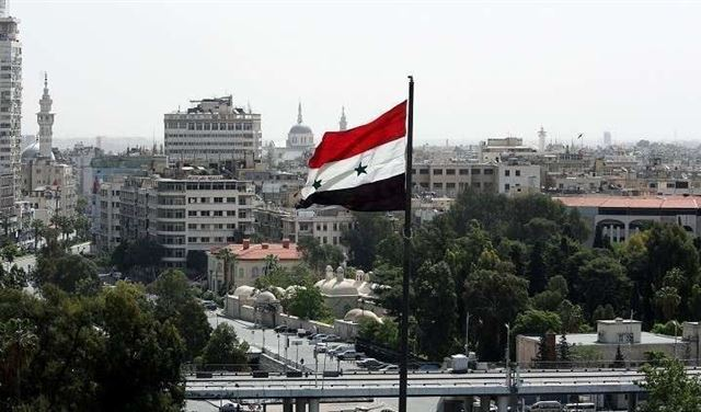 دمشق توضح سبب إستهداف حافلة مبيت عسكرية في سوريا