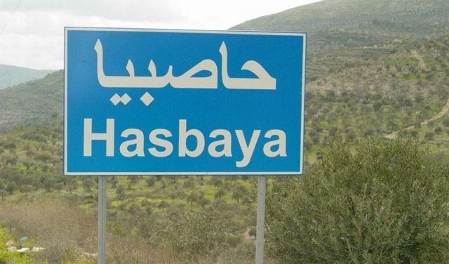 توقيف سوري في حاصبيا لدخوله خلسة