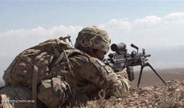 واشنطن نحو خفض عدد جنودها في أفغانستان