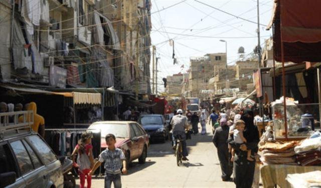 """""""أجواء إيجابية"""" بخصوص عمل الفلسطينيين في لبنان"""