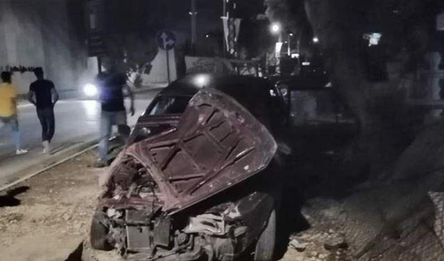 حادث مروّع يسقط 4 جرحى في كفركلا.. بينهم طفلان
