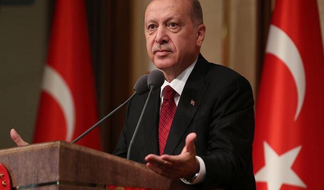 """""""قطيعة نهائية"""" بين اردوغان ورفاق دربه الثلاثة الكبار"""